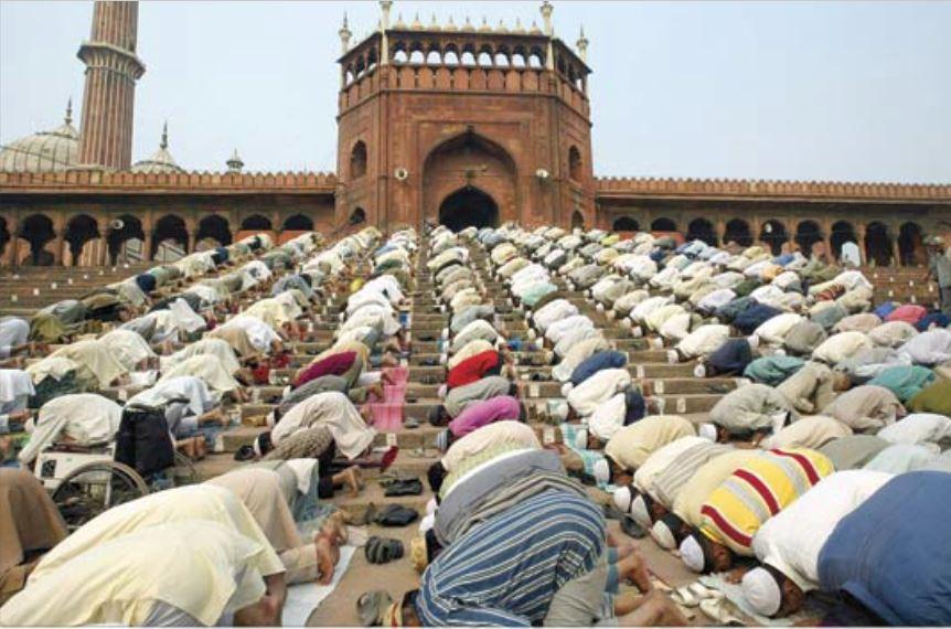 Focus Ramadan (vol. 3 issue 13)
